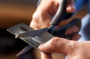 card cut